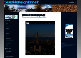 Seasideheights.net thumbnail