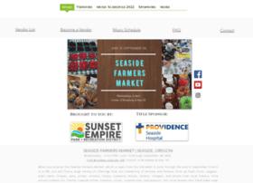 Seasidemarket.org thumbnail