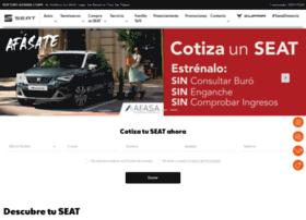 Seat-coapa.com.mx thumbnail