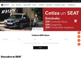 Seat-colima.com.mx thumbnail