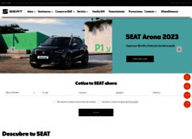 Seat-furia.com.mx thumbnail