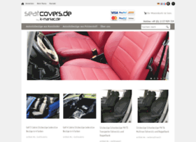 Seatcovers.de thumbnail