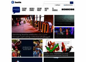 Seattlechannel.org thumbnail