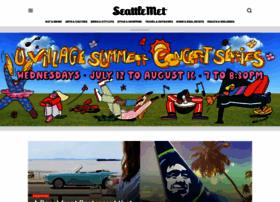 Seattlemet.com thumbnail