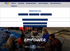 Seattlerotary.org thumbnail