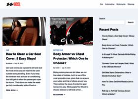 Seattlestreetcar.org thumbnail