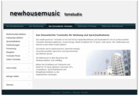 Sebastian-neuhaus.net thumbnail