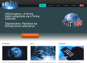 Sebit.net.pl thumbnail