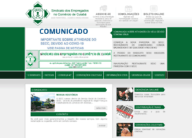 Secc.com.br thumbnail