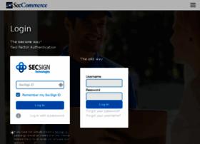 Seccommerce.info thumbnail