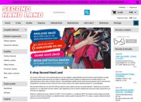 Second-hand-textil.cz thumbnail