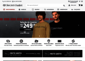 Secretoutlet.com.br thumbnail