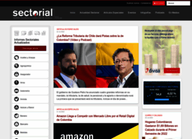 Sectorial.co thumbnail