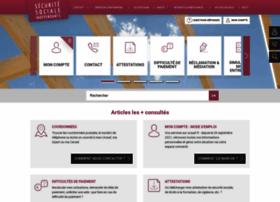 Secu-independants.fr thumbnail