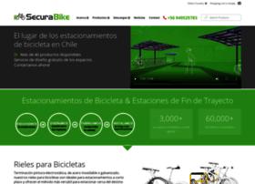 Securabike.cl thumbnail