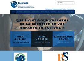 Securange.fr thumbnail