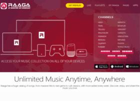 Secure.raaga.com thumbnail