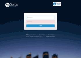 Secure.surgacentral.com thumbnail