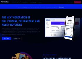 Secure1.paymentus.com thumbnail