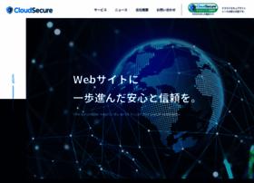 Securecore.co.jp thumbnail