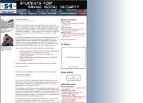 Secureourfuture.org thumbnail