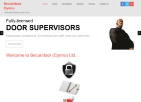 Securidoor.org thumbnail