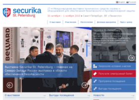 Securika-spb.ru thumbnail