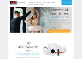 Securitashome.nl thumbnail