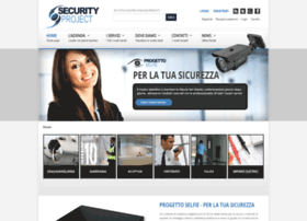Security-project.it thumbnail