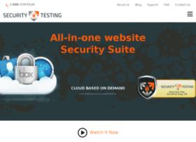 Security-testing.net thumbnail