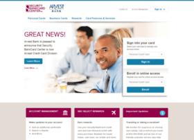 Kgibbons@ARVEST COM at Website Informer