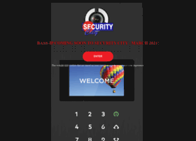Securitycity.co.za thumbnail