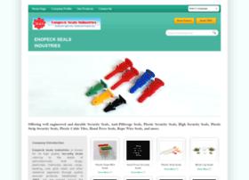Securityseal.co.in thumbnail