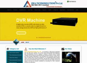 Securitysystemideatechnosolutions.com thumbnail