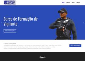 Securitytrainingcenter.com.br thumbnail