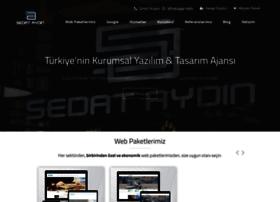 Sedataydin.com.tr thumbnail