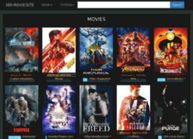See-movie.site thumbnail