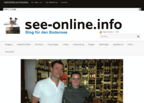 See-online.info thumbnail