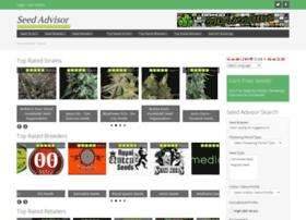 Seedadvisor.eu thumbnail