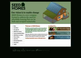 Seedhomes.co.uk thumbnail