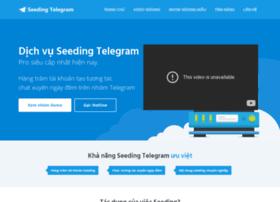 Seedingtelegram.net thumbnail