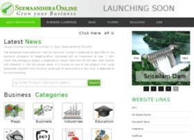 Seemaandhraonline.com thumbnail