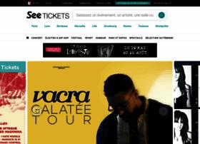 Seetickets.fr thumbnail