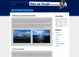 Seeufer-waren-mueritz.de thumbnail