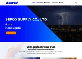 Sefco.co.th thumbnail