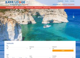 Segelreisen-online.de thumbnail
