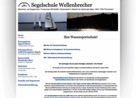 Segelschule-wellenbrecher.de thumbnail