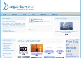 Seglerboerse.ch thumbnail