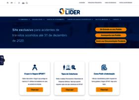 Seguradoralider.com.br thumbnail