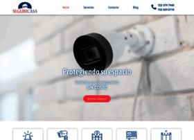 Seguricasa.net thumbnail